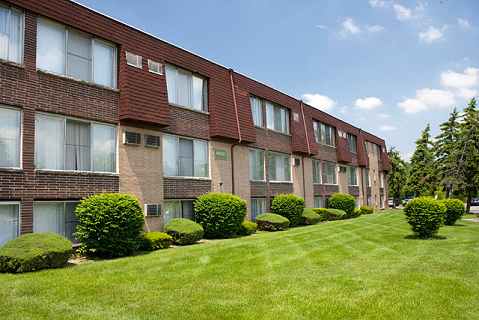 MICHIGAN MULTIFAMILY-Professsionally managed portfolio of affordable housing projects